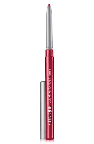 Clinique 'quickliner For Lips Intense' Lip Pencil - Intense Cranberry
