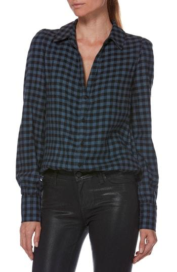 Women's Paige Enid Check Shirt
