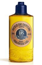 L'occitane Shea Body Shower Oil