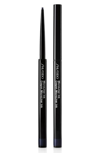 Shiseido Microliner Ink - Navy