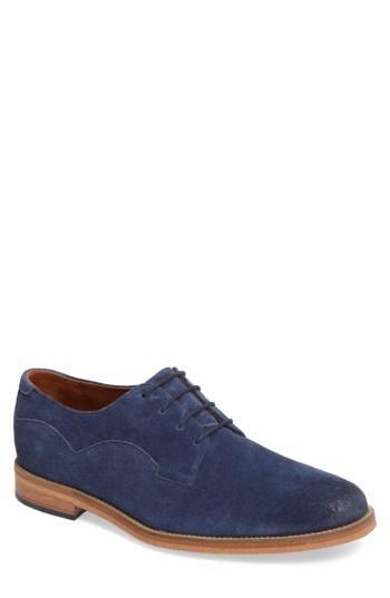 Men's J Shoes Indi Buck Shoe