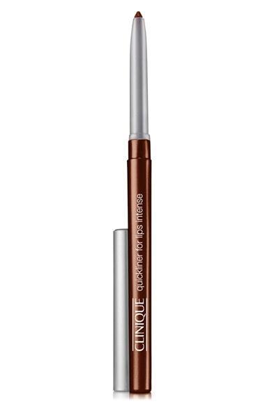 Clinique 'quickliner For Lips Intense' Lip Pencil - Intense Cola