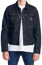 Men's Neuw Luxe Denim Jacket - Blue
