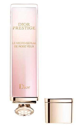 Dior Prestige Illuminating Micro-nutritive Eye Serum
