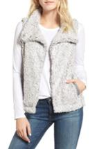Women's Dylan Frosty High Pile Fleece Vest