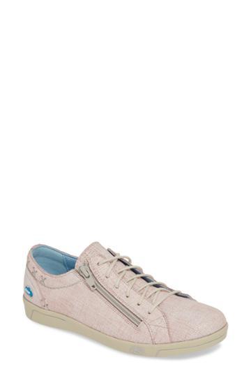 Women's Cloud Aika Sneaker .5-7us / 37eu - Grey
