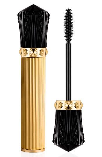 Christian Louboutin Les Yeux Noirs Lash Amplifying Lacquer -