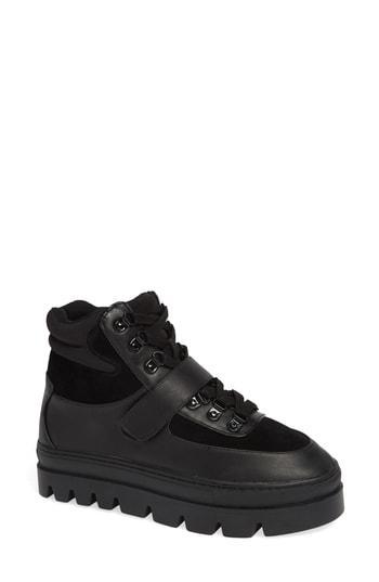 Women's Steve Madden Kinetic Platform Sneaker