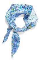 Women's Echo Ditzy Floral Silk Scarf