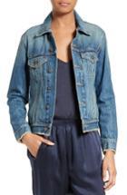 Women's Vince Denim Jacket