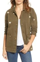 Women's Sincerely Jules Star Embroidered Jacket