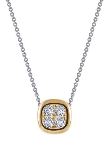 Women's Lafonn Pave Pendant Necklace