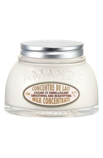 L'occitane Almond Milk