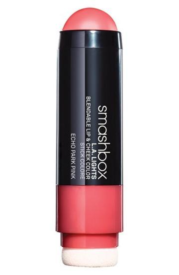 Smashbox L.a. Lights Blendable Lip & Cheek Color - Echo Park Pink