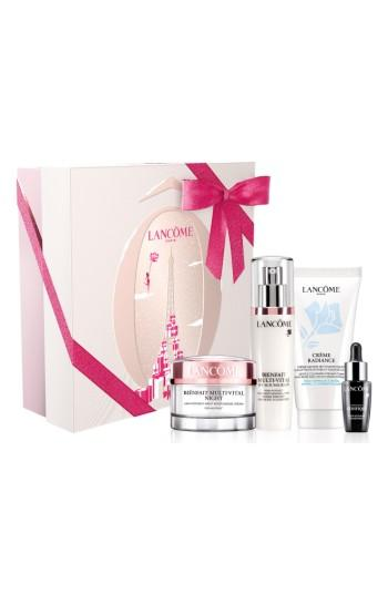 Lancome Bienfait Multi-vital Collection For Normal/combination Skin Types