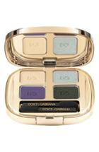 Dolce & Gabbana Beauty Smooth Eye Color Quad - Ibiza 151