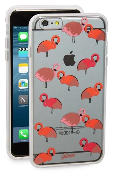 Sonix 'flamingo' Iphone 6 & 6s Plus Case