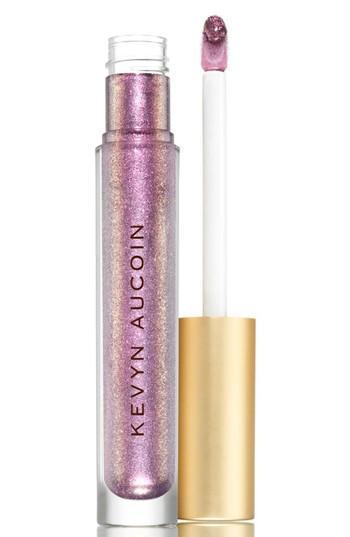 Space. Nk. Apothecary Kevyn Aucoin Beauty Liquid Lip Molten Metals - Violet Quartz