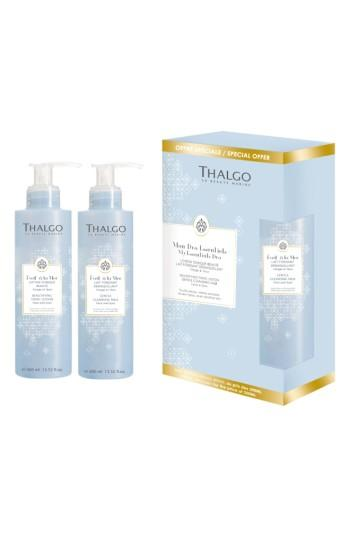 Thalgo Cleansing Duo