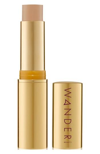Wander Beauty Flash Focus Hydrating Foundation - Medium