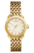 Women's Tory Burch Whitney Bracelet Watch, 35mm