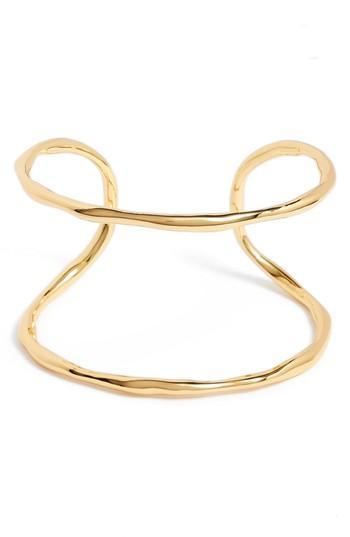 Women's Gorjana Quinn Cuff Bracelet