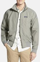 Men's Patagonia 'baggies' Jacket - Grey