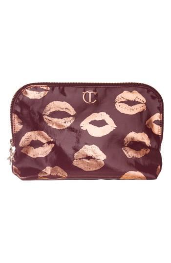 Charlotte Tilbury 'second Edition' Makeup Bag, Size - No Color