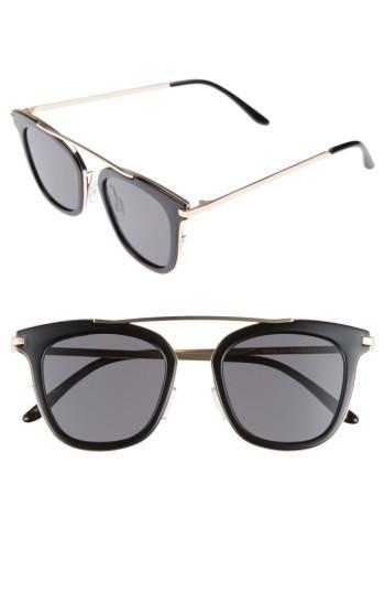 Women's Bp. 50mm Sunglasses - Black