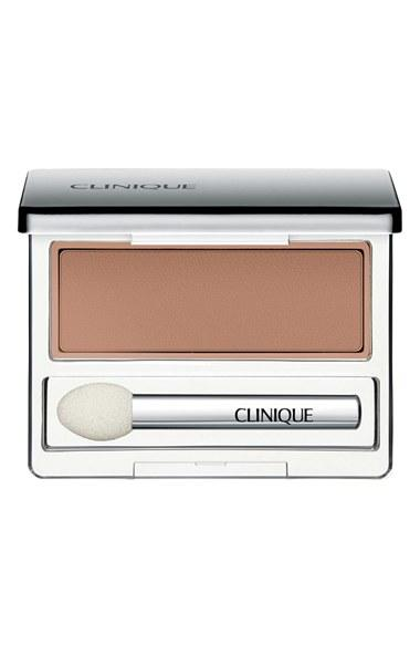 Clinique 'all About Shadow' Shimmer Eyeshadow - Sunset Glow