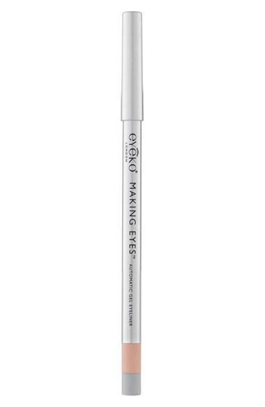 Eyeko 'making Eyes' Automatic Gel Eyeliner Powder Pink