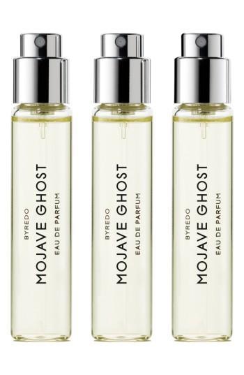 Byredo Mojave Ghost Eau De Parfum Travel Spray Trio