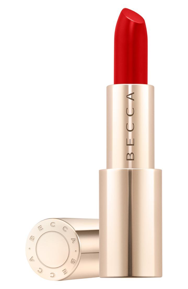 Becca Ultimate Lipstick Love - Crimson