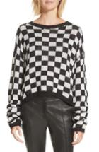 Women's A.l.c. Remington Sweater - Black
