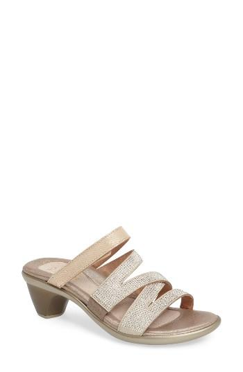 Women's Naot Formal Sandal