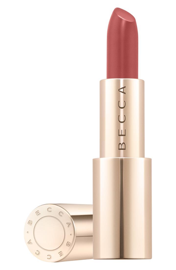 Becca Ultimate Lipstick Love - Mauve