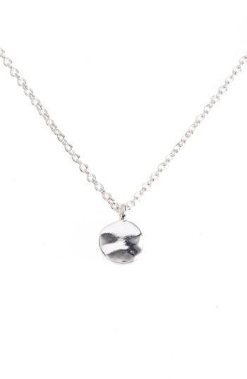 Women's Gorjana Chloe Small Pendant Necklace