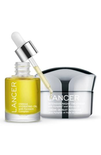 Lancer Skincare Hydrating Duo