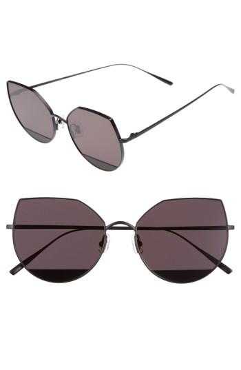 Women's Gentle Monster Song Of Style 57mm Butterfly Sunglasses -