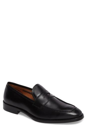 Men's Vince Camuto Hoth Penny Loafer M - Black
