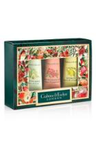 Crabtree & Evelyn Botanicals Hand Therapy Sampler Set