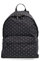 Men's Givenchy Canvas Backpack -