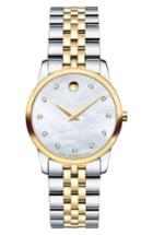 Women's Movado Museum Bracelet Watch, 28mm