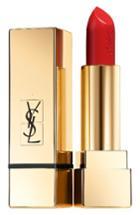 Yves Saint Laurent Rouge Pur Couture Lip Color -