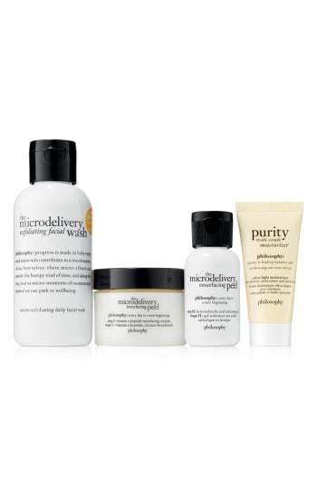 Philosophy Healthy Happy Radiant Set