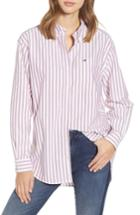 Women's Tommy Jeans Tjw Classics Stripe Shirt