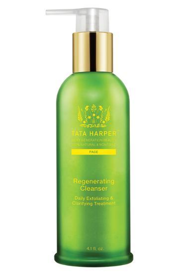 Tata Harper Skincare Regenerating Cleanser .7 Oz
