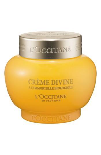 L'occitane 'immortelle Divine' Cream
