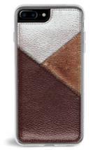 Zero Gravity Gilded Iphone X Case - Brown