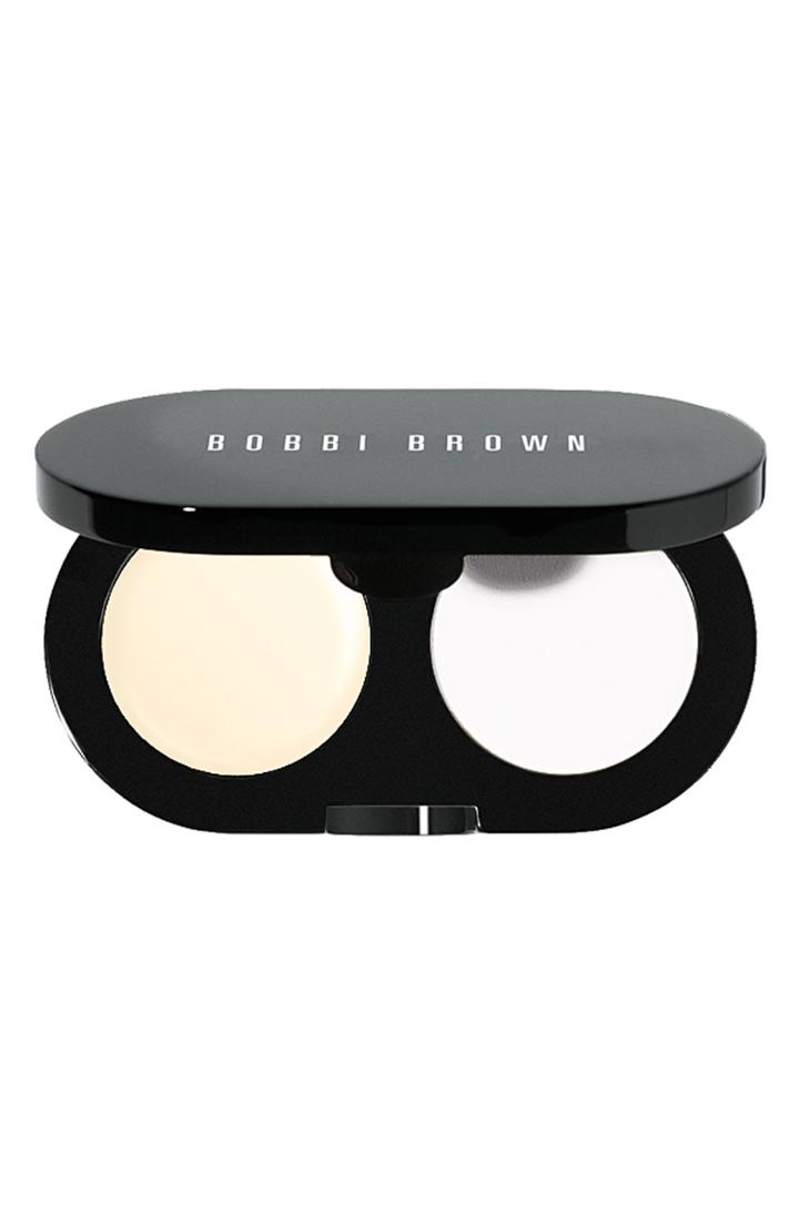 Bobbi Brown Creamy Concealer Kit - #03 Warm Ivory